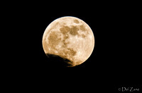 Supermoon Rising-13