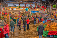 Anacortes Christmas Farmers' Market Part I