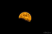 Supermoon Rising-10