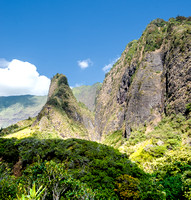 Iao Valley State Park-2