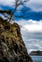 West Side of Deception Pass--3
