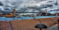 Up Close and Personal at the Sydney Opera House-