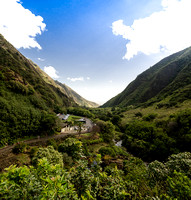 Iao Valley State Park-1