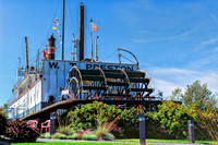 W.T. Preston Sternwheeler & Maritime Heritage Center